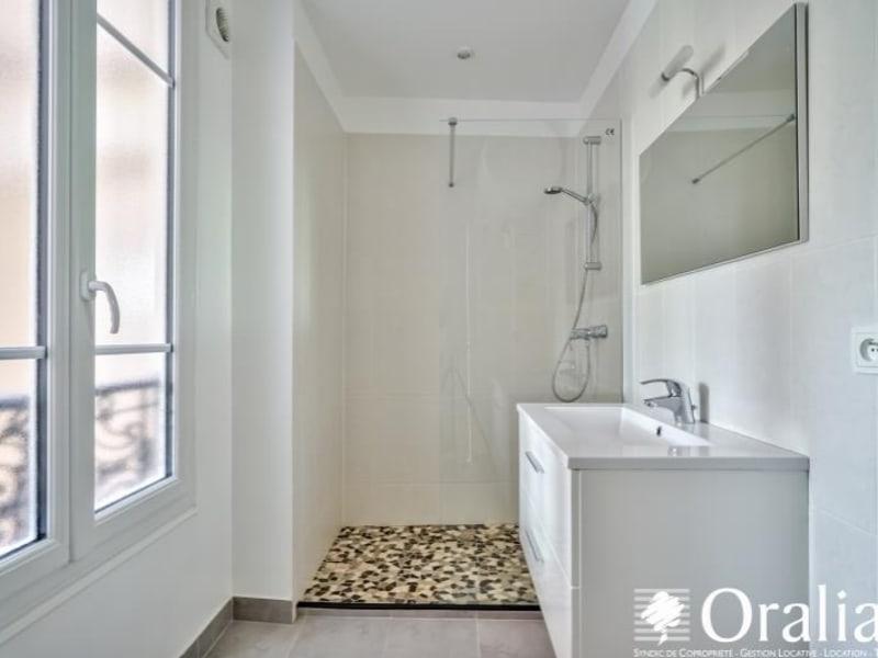 Vente appartement Paris 20ème 485000€ - Photo 5