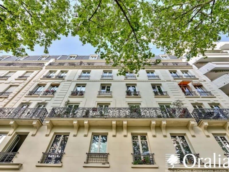 Vente appartement Paris 20ème 485000€ - Photo 6