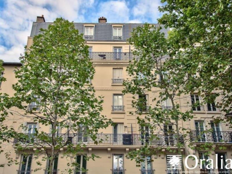 Vente appartement Paris 20ème 465000€ - Photo 1