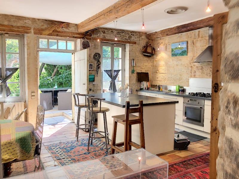 Sale house / villa Pujaut 576000€ - Picture 3