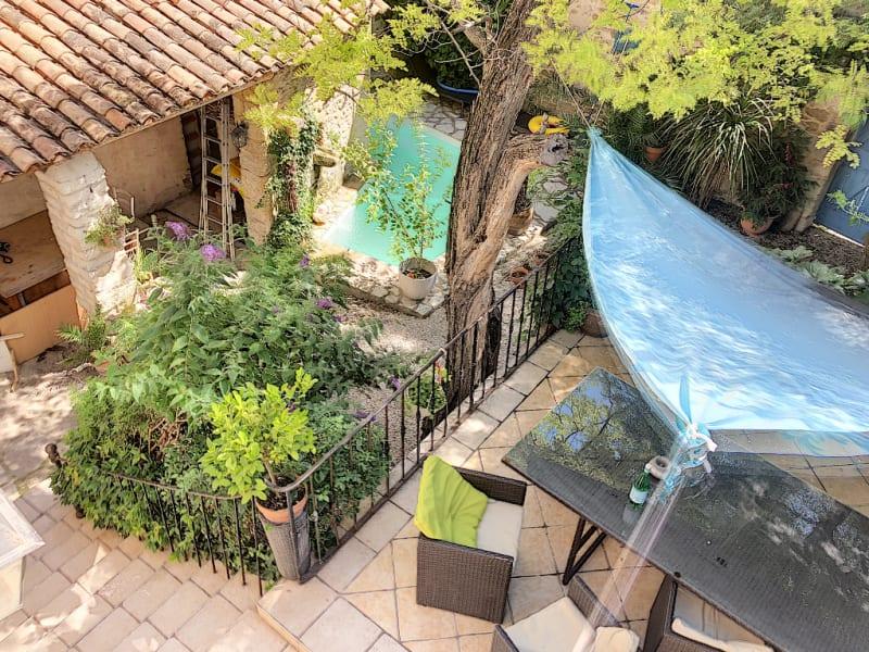 Sale house / villa Pujaut 576000€ - Picture 7
