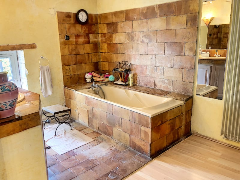 Sale house / villa Pujaut 576000€ - Picture 11