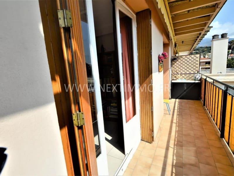 Sale apartment Roquebrune-cap-martin 300000€ - Picture 4