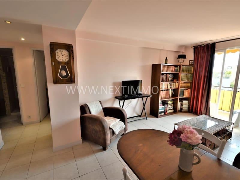 Sale apartment Roquebrune-cap-martin 300000€ - Picture 1