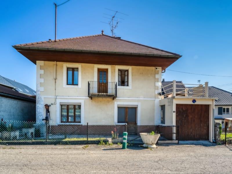 Sale house / villa Albens 340000€ - Picture 7