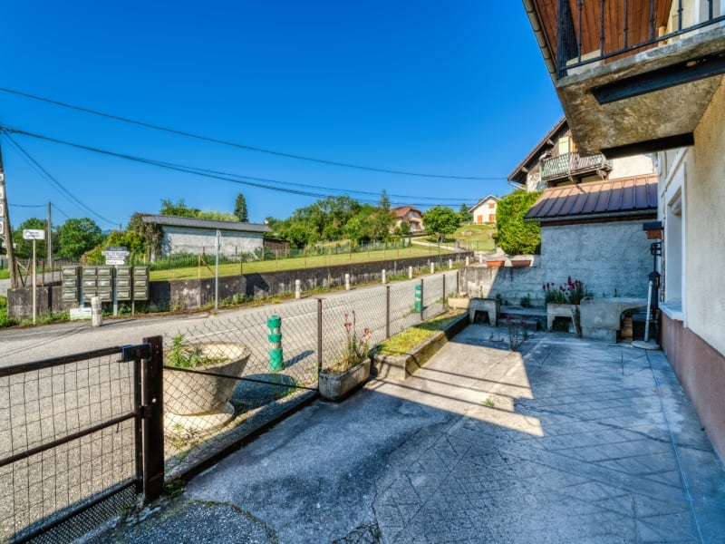 Sale house / villa Albens 340000€ - Picture 11