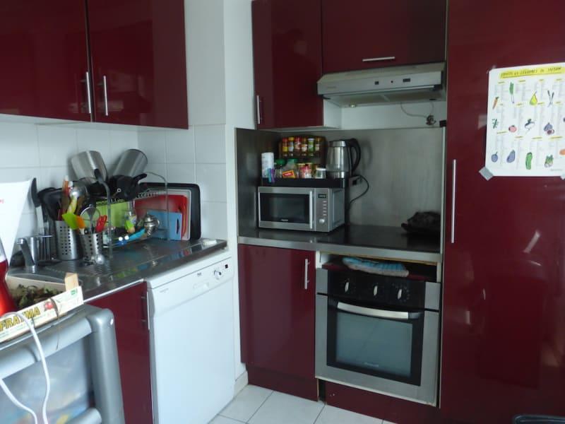 Vente appartement Massy 416000€ - Photo 5