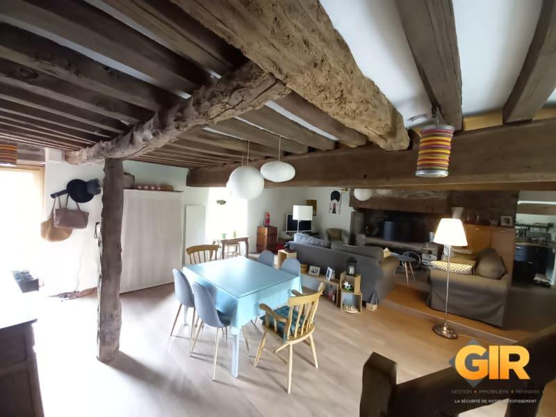 Vente maison / villa Guichen 353600€ - Photo 3