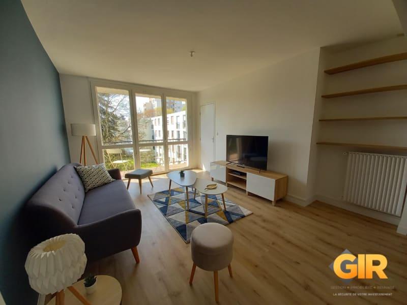 Location appartement Rennes 420€ CC - Photo 2