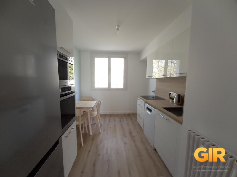 Location appartement Rennes 420€ CC - Photo 4