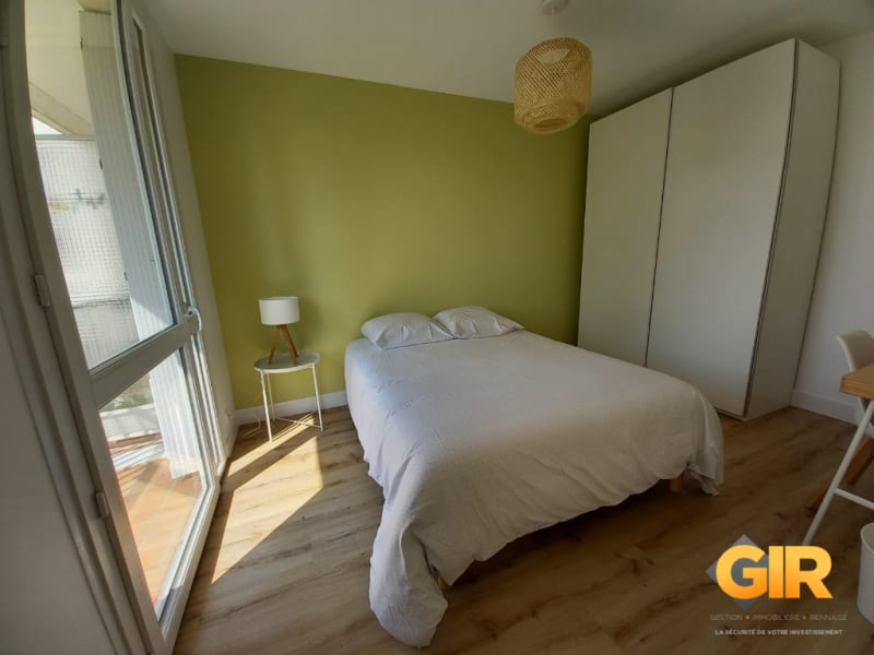 Location appartement Rennes 420€ CC - Photo 6