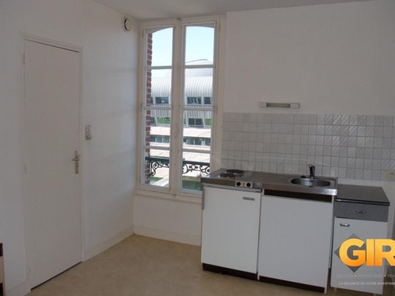 Location appartement Rennes 515€ CC - Photo 1