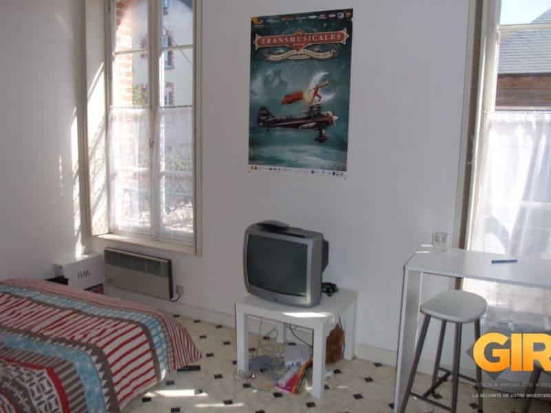 Location appartement Rennes 515€ CC - Photo 2