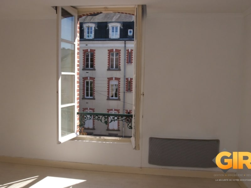 Location appartement Rennes 515€ CC - Photo 3