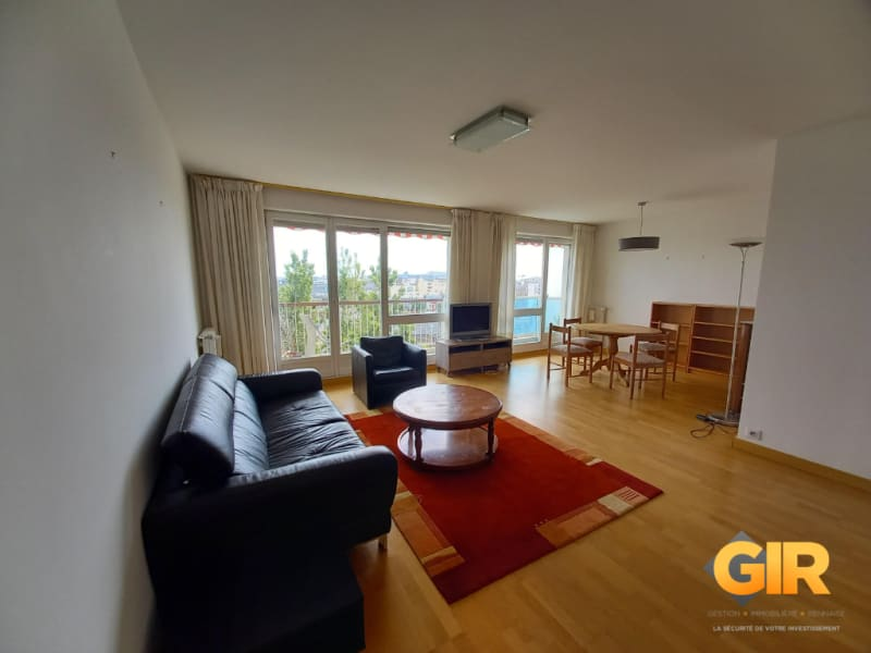 Location appartement Rennes 1400€ CC - Photo 2