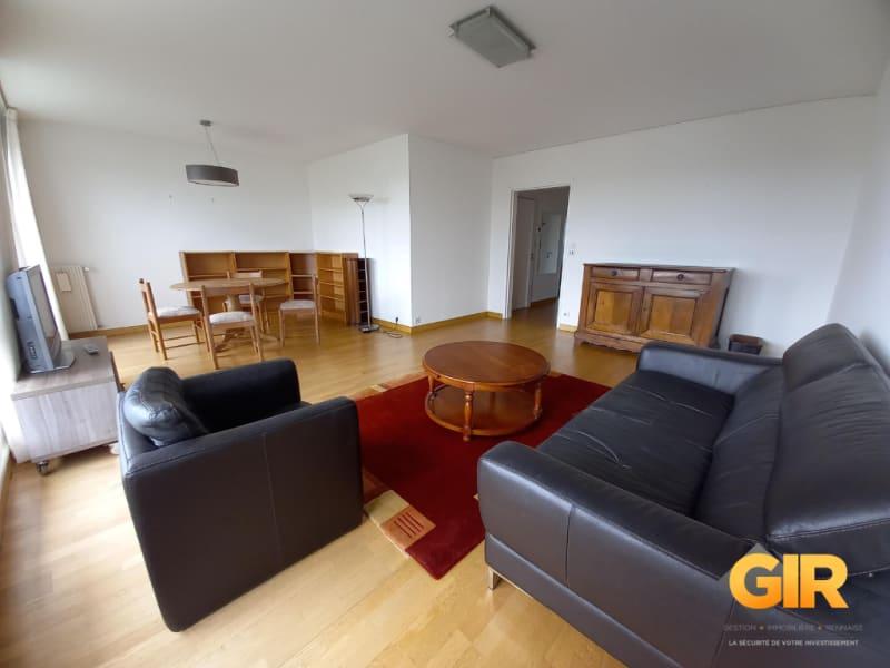 Location appartement Rennes 1400€ CC - Photo 5