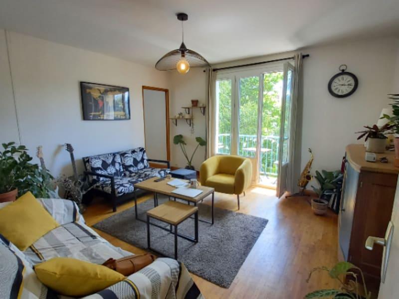 Vente appartement Rennes 252000€ - Photo 1