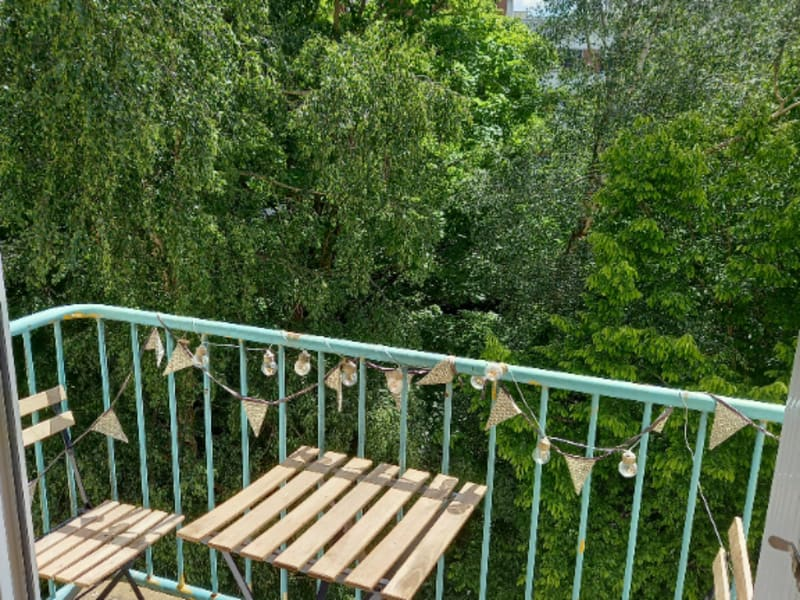 Vente appartement Rennes 252000€ - Photo 5