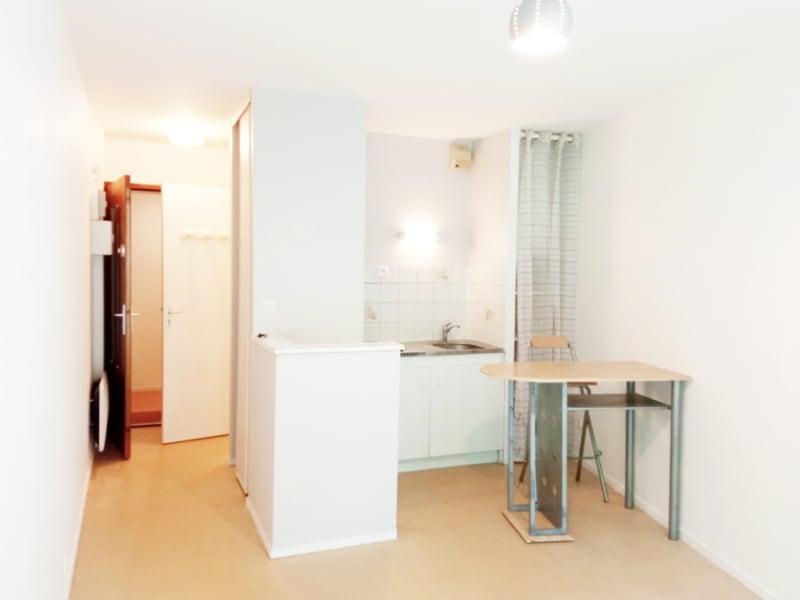 Location appartement Nantes 442,69€ CC - Photo 3
