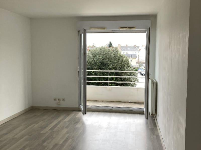 Sale apartment Nantes 251520€ - Picture 1