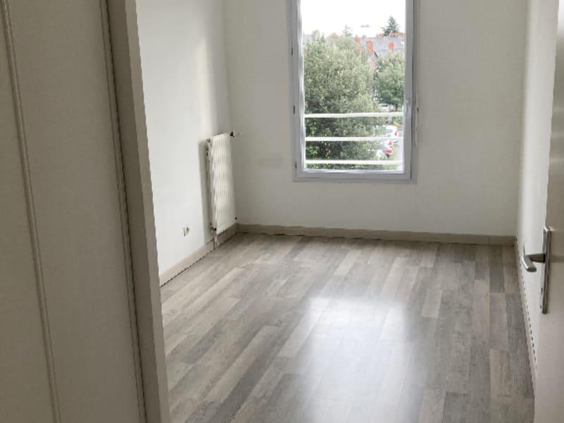 Sale apartment Nantes 251520€ - Picture 2