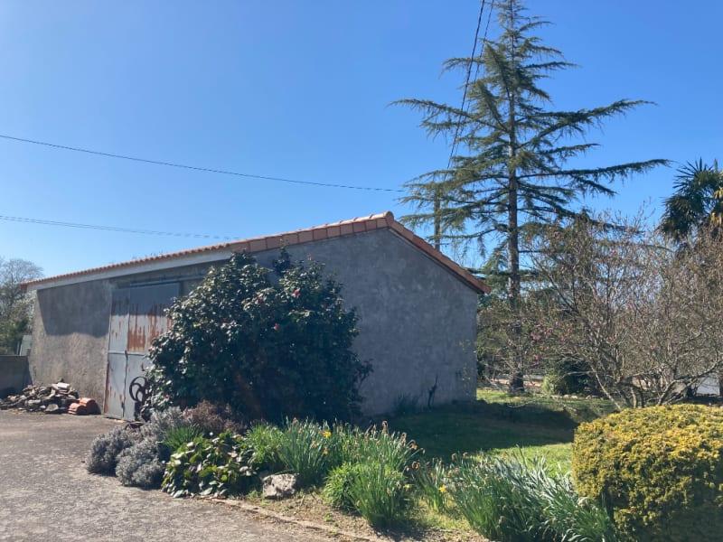 Sale house / villa Le landreau 499200€ - Picture 2