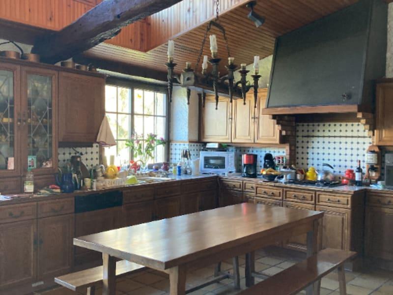 Sale house / villa Le landreau 499200€ - Picture 3