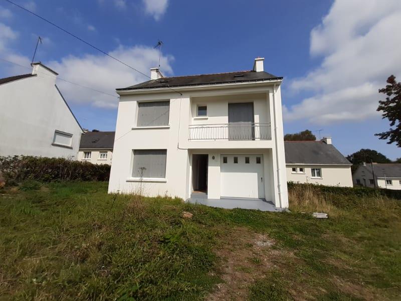 Maison Gourin 6 pièce(s) 103 m2