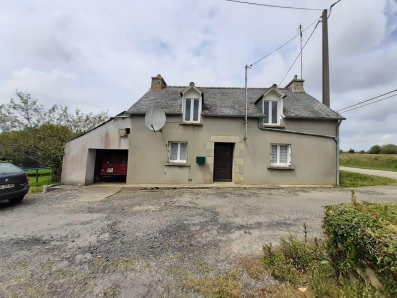 Sale house / villa Tregourez 137800€ - Picture 3