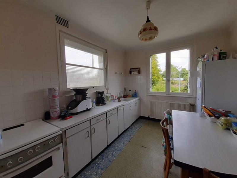 Sale house / villa Tregourez 137800€ - Picture 5