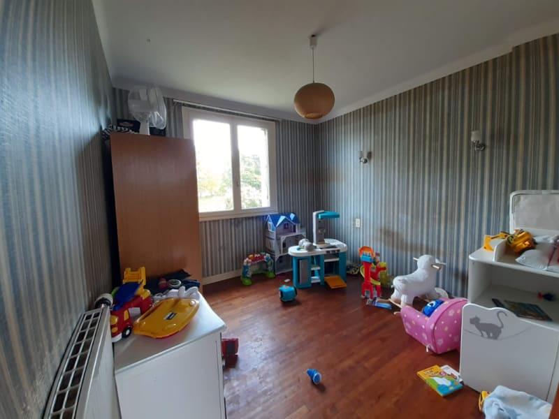 Sale house / villa Tregourez 137800€ - Picture 7