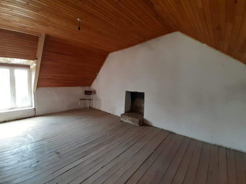 Sale house / villa Tregourez 137800€ - Picture 9