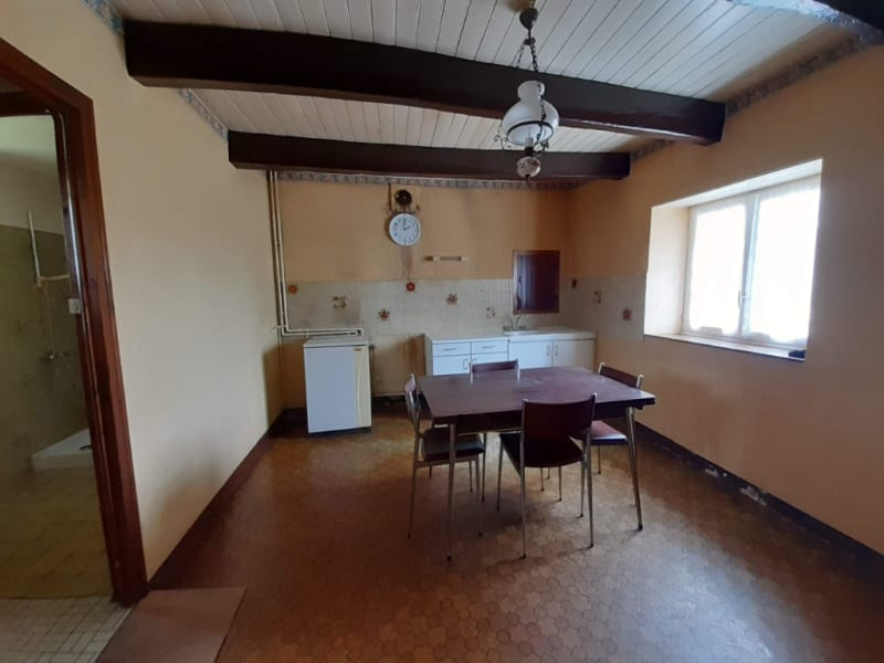 Sale house / villa Tregourez 137800€ - Picture 14