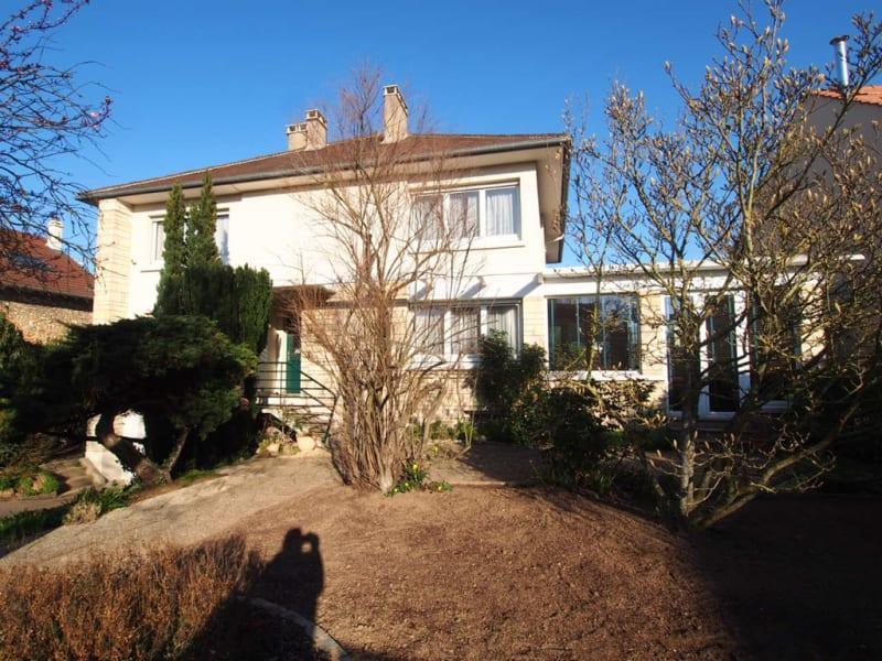 Sale house / villa Conflans sainte honorine 725000€ - Picture 1