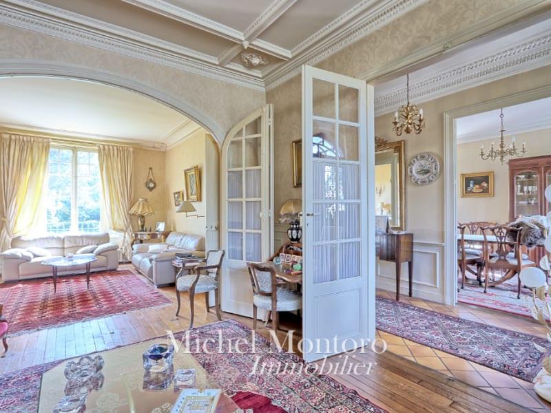 Vente maison / villa Saint germain en laye 1960000€ - Photo 3