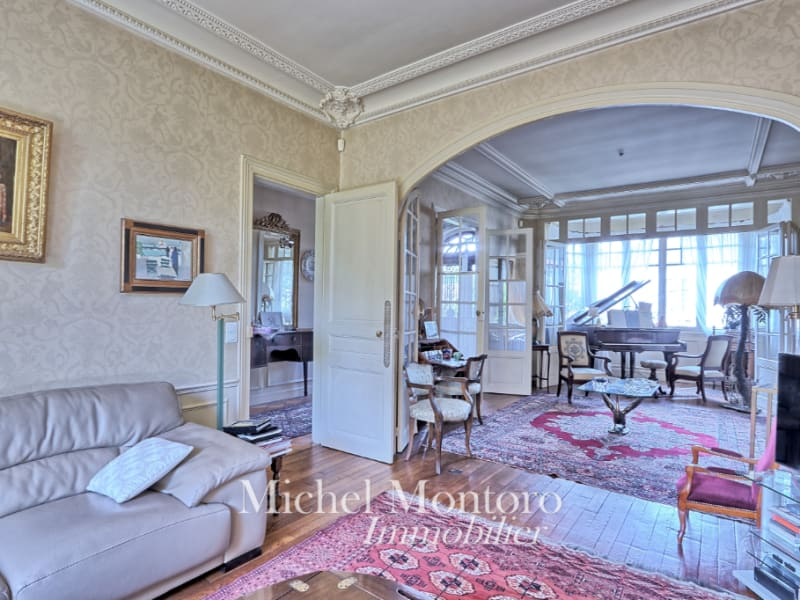 Vente maison / villa Saint germain en laye 1960000€ - Photo 6