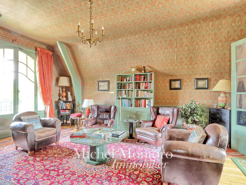 Vente maison / villa Saint germain en laye 1960000€ - Photo 12