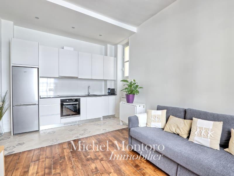 Alquiler  apartamento Saint germain en laye 1000€ +CH - Fotografía 2