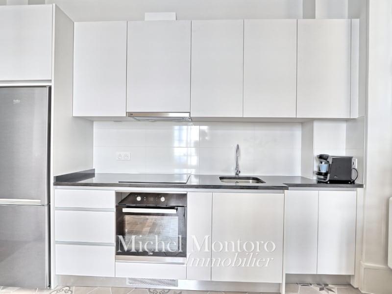 Alquiler  apartamento Saint germain en laye 1000€ +CH - Fotografía 3