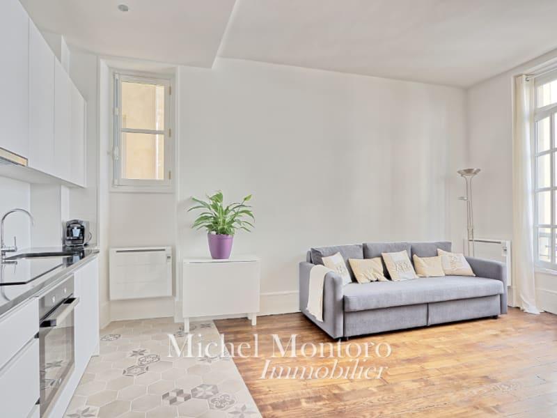 Alquiler  apartamento Saint germain en laye 1000€ +CH - Fotografía 4