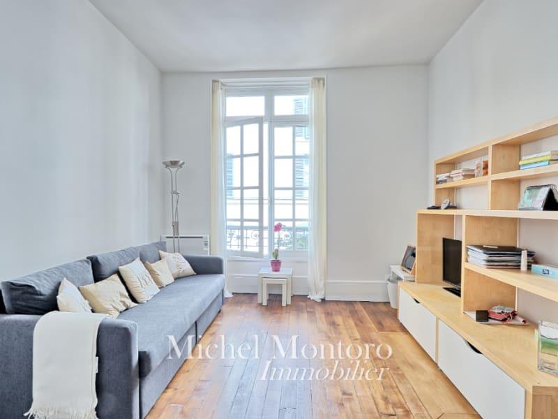 Alquiler  apartamento Saint germain en laye 1000€ +CH - Fotografía 5