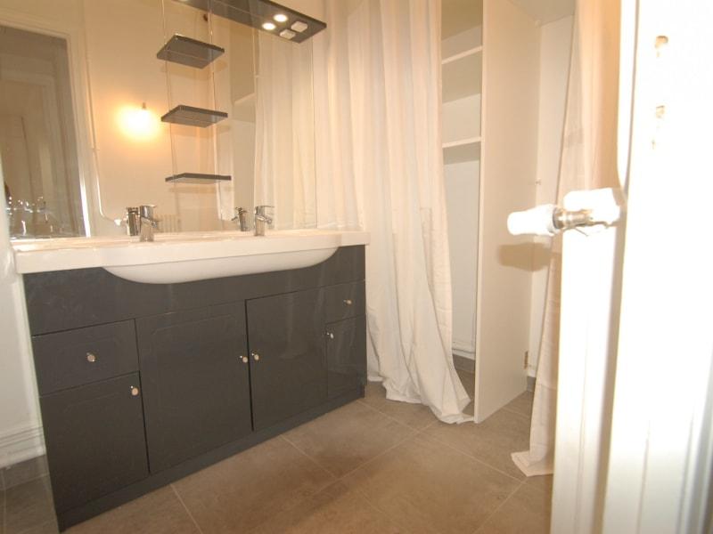Rental apartment Paris 17ème 2615,42€ CC - Picture 10