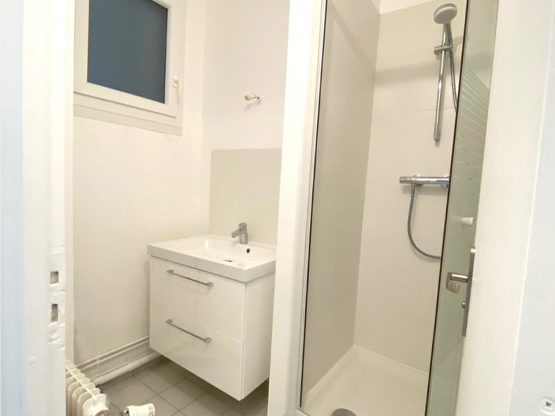 Rental apartment Paris 17ème 2615,42€ CC - Picture 12