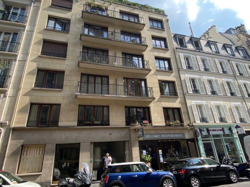 Rental apartment Paris 17ème 2615,42€ CC - Picture 13
