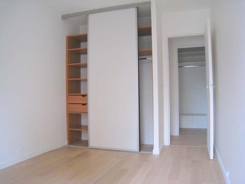 Rental apartment Courbevoie 1606€ CC - Picture 2