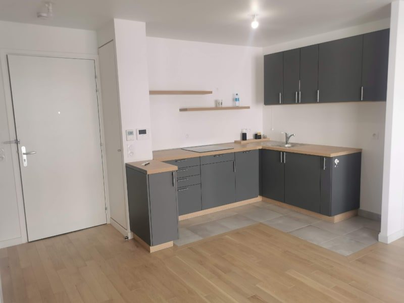 Rental apartment Bois colombes 980€ CC - Picture 1
