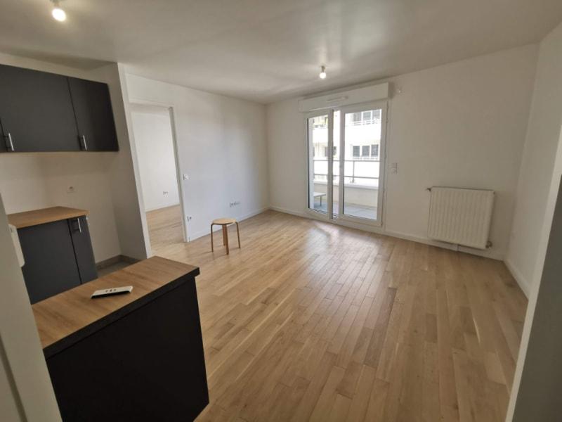 Rental apartment Bois colombes 980€ CC - Picture 2