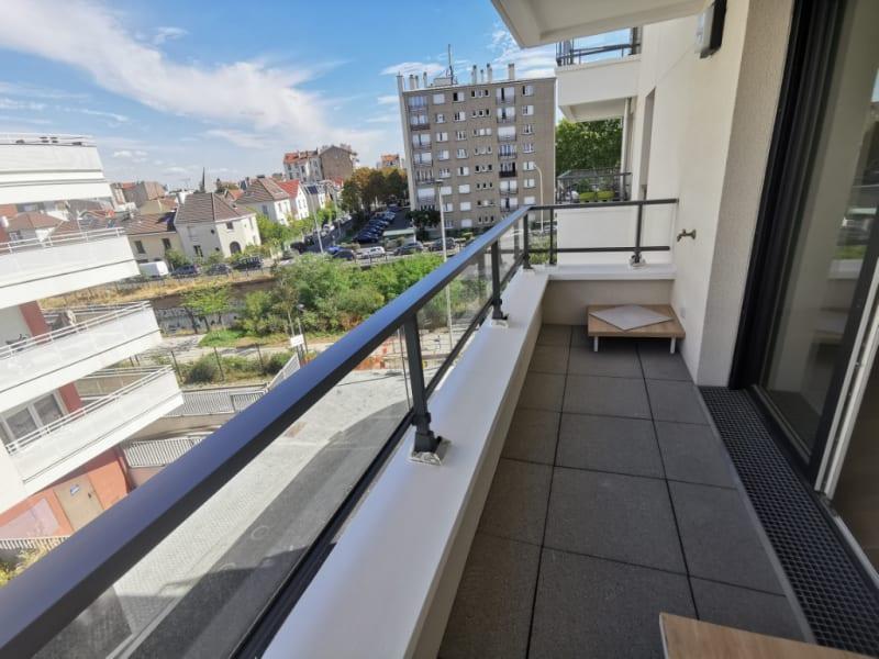 Rental apartment Bois colombes 980€ CC - Picture 6