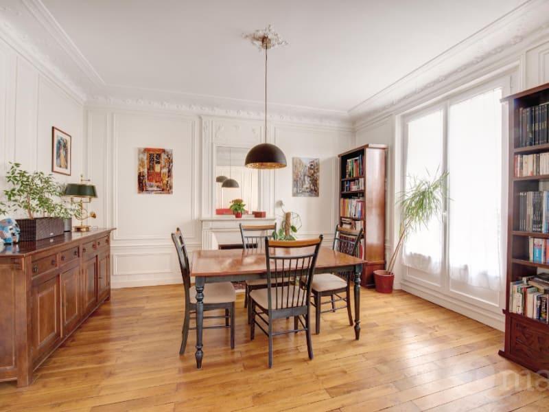Sale apartment Courbevoie 825000€ - Picture 2