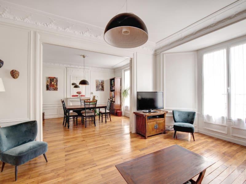 Sale apartment Courbevoie 825000€ - Picture 3